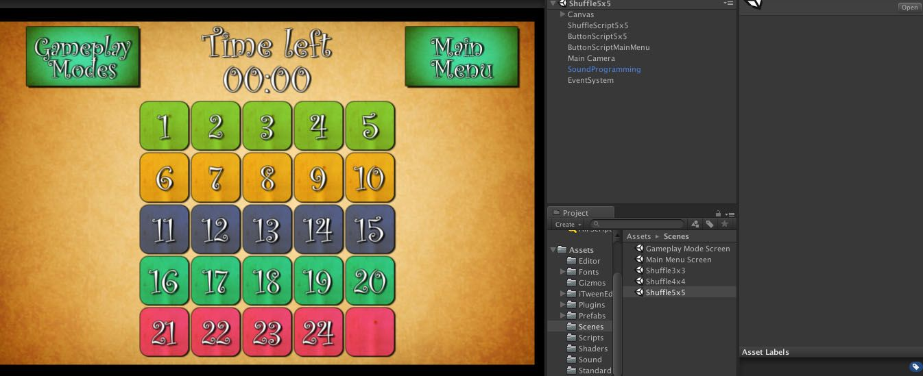 Board Games Unity Projects Screenshot 16