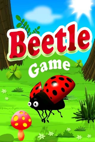 Beetle Game - Android Source Code Screenshot 1