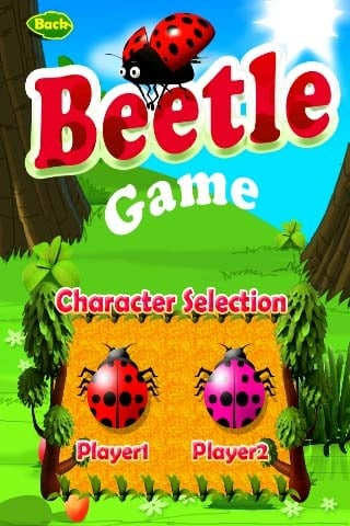 Beetle Game - Android Source Code Screenshot 5