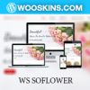 WS Soflower - Flower Woocommerce Wordpress Themes