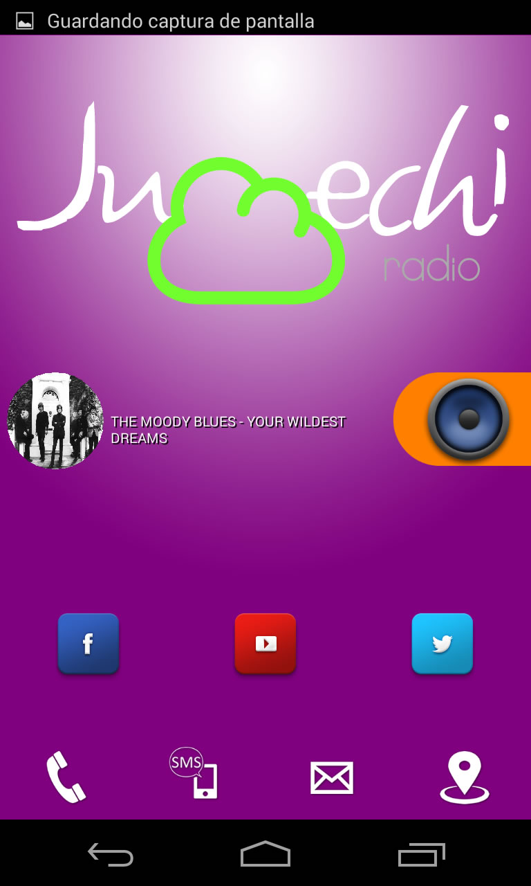 Smart Radio Streaming Titanium App Source Code Screenshot 11