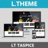 LT Taspice -  Virtuemart Joomla Template