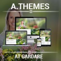 AT Gardare - Responsive Garden Joomla template