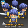 4-directional-game-character-sprites-1