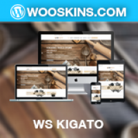 WS Kigato Woocommerce Wordpress Theme