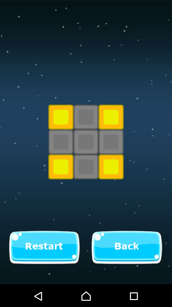Reverse Android Puzzle Game Source Code Screenshot 3