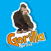 gorilla-game-character-sprite-sheets