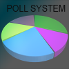 Poll system PHP Script