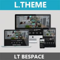 LT Bespace -  Coworking Spaces Joomla Template