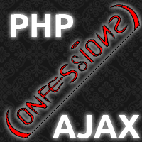 Confessions PHP Script