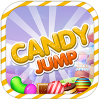 Candy Jump iOS Xcode Source Code With Admob