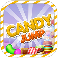 Candy Jump Buildbox Project