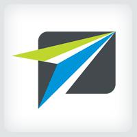 Spearhead Logo Template