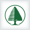 pine-tree-logo-template