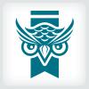 owl-publishing-logo-template