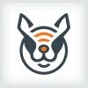 canine-dog-head-logo-template