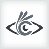 eye-perfect-vision-logo-template