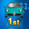 Online Car Racing Template ASP.NET