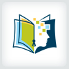 People Book - Education Logo Template