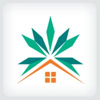Pineapple Real Estate Logo Template