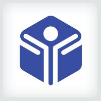 Antibody Cell Logo Template