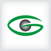 Global Vision Eye - Letter G Logo Template