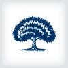 oak-tree-logo-template