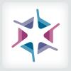 Stellar - Star Logo Template