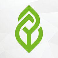 Smart Leaf Logo Template