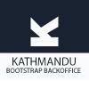Kathmandu Admin Template