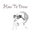 How To Draw - Android App Template