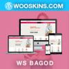 WS Bagod - Handbag WooCommerce Theme