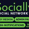 Socially - Social Network Android Source Code