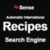 ReSense - Recipes Search Engine PHP Script