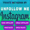 UnfollowMe For Instagram - iOS Source Code