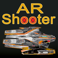 Augmented Reality Shooter Unity Source Code