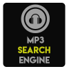 PHP MySQLi MP3 Search Engine
