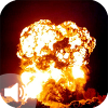 Explosions Sounds  - Android Source Code