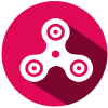 Fidget Spinner - Android Source Code