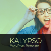 Kalypso WordPress Theme