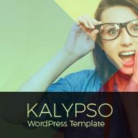Kalypso WordPress Theme