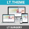 LT Surgery - Plastic Surgery Joomla template