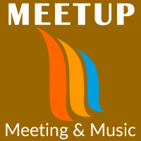 Meetup - Meeting Convention Concert Music Band