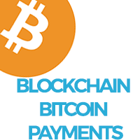 Blockchain Bitcoin Payments PHP Script