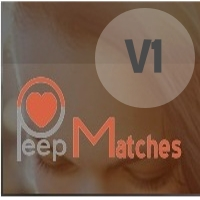 Peepmatches - Advanced Social Dating Software