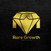 rare-growth-logo-templete