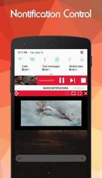 Floating App For Youtube Player - Android Template Screenshot 4