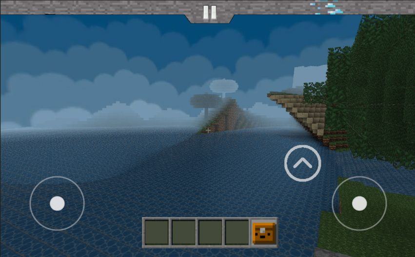 Minecraft Kit - Complete Unity Source Code Screenshot 2