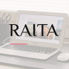 Raita - Minimal WordPress Theme For Writers