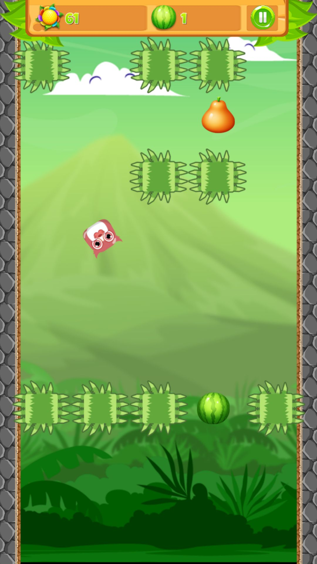 Forest Swiper - Android Source Code Screenshot 6